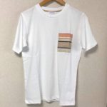 グローバルワークの『ポケカエDRY Tシャツ』がシンプルで着心地いい!