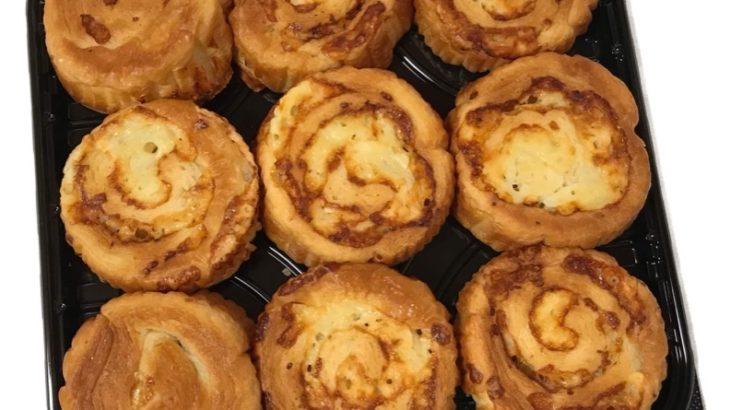 コストコの『ダブルチーズクイニーアマン』がチーズの惣菜パンで超おいしい!