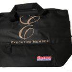 コストコで『EXECUTIVE MEMBER保冷バッグ』をエグゼクティブ会員になってもらいました!