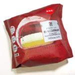 セブンイレブンの『ダブルクリームの焼いもこ(五郎島金時)』がサツマイモの味で超おいしい!