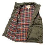 コストコの『Weatherproof Vintage メンズ ベスト』がオシャレで温かい!