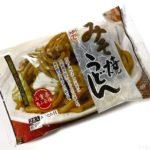 三重県B級グルメの袋麺『みそ焼うどん』が袋麺で超美味しい!