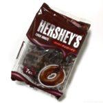 三菱食品の『ハーシー チョコドーナツ』が懐かしいおいしさ!