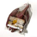 コストコで『サツマイモ 宮崎紅(1.5kg)』が甘すぎずホクホクで美味しい!