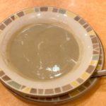 サイゼリヤの『マッシュルームスープ』がキノコの風味で超おいしい!