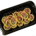 コストコの『ローストビーフハイローラー』が野菜にお肉で超おいしい!