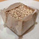 サイゼリヤの『ヘーゼルナッツ(アイスケーキ)』が季節限定で超おいしい!
