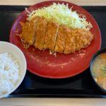 かつやで『ロースカツ定食』が500円!お客様感謝祭で食べてきました!
