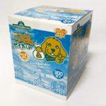 コストコの『ポイ太くん ペット用ウンチ処理袋(300枚)』がたっぷり便利!