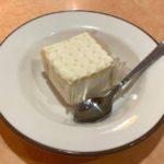 サイゼリヤの『メリンガータ(アイスケーキ)』が濃厚な甘さの美味しいスイーツ!