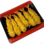 コストコの『海老天ぷら(6本)』が正月限定で年越しそばピッタリで超太い!