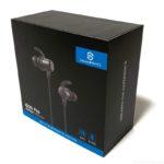 SoundPEATSの『Q35Pro Bluetooth イヤホン AAC & APT-X』がiPhoneでも高音質で便利!