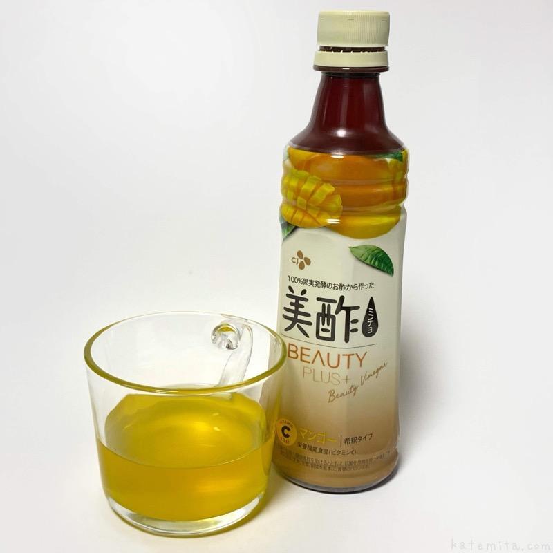 マンゴー ミチョ ミチョの通販 by