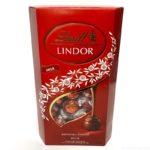 コストコで『リンツ リンドール トリュフチョコレート ミルク』がまろやかな甘さて超おいしい!