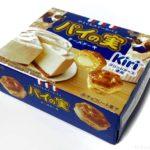 ロッテの『パイの実(チーズケーキ)キリ クリームチーズ』が爽やかな甘さで超おいしい!