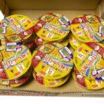 コストコで『エースコック ロカボデリ リンガーハットの長崎ちゃんぽん糖質オフ』を箱買い!