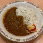 サイゼリヤのランチ『チキンキーマカレー』が鶏肉たっぷりで超おいしい!