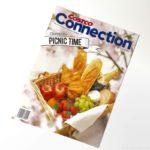 コストコの『コストコ コネクション March 2020』がピクニック特集!
