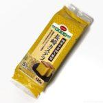 コープの『長崎カステラ 5切』が生地の甘味とザラメの食感で超おいしい!