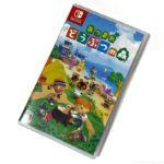 Nintendo Switchの『あつまれ どうぶつの森』で借金生活はじめました!