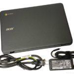 コストコで『ACER Chromebook11』を買ってみました!