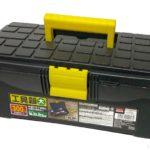 ダイソーの『工具箱(大)』が300円の大きなサイズが便利!