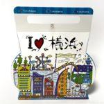 泉屋の『横浜BOXクッキー』が色んな種類が楽しめて美味しい!