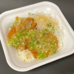 かつやの『まぐろカツ丼』が生姜と大根でさっぱり超おいしい!