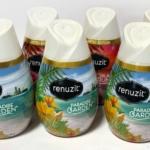 コストコの『リナジット エアフレッシュナー』が夏の甘い香りで良い!