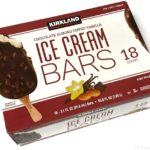 コストコの『カークランド チョコアーモンドディップバニラアイスクリームバー』が超おいしい!