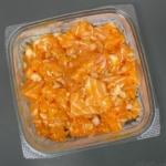 コストコの『ハワイアンサーモンポキ』が肉厚サーモンにごま油で超おいしい!