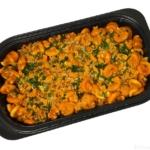 コストコの『ヴィーガンボロネーゼ』がパスタと大豆に人参で超おいしい!