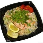 コストコの『ヤムウンセン』がパクチー入り春雨サラダでピリッと美味しい!
