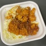 かつやの『鶏ちゃん焼きチキンカツ丼』がニンニクと味噌に醤油で超おいしい!