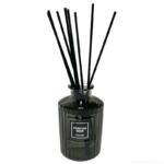 カインズの『小林製薬 Sawaday 香るStick パルファム・ノアール 限定黒ボトル 70ml』が限定デザインでオシャレ!