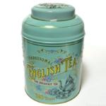 コストコの『トラディショナルイングリッシュティー』がオシャレな缶に入って美味しい!