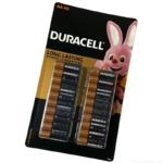 コストコの『DURACELL単3アルカリ乾電池40本パック』が超たっぷり!