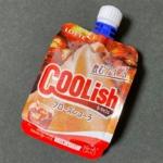 ロッテの『クーリッシュ フローズンコーラ』が甘いコーラ味で超おいしい!