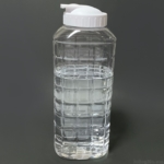 100均セリアの『PETウォーターボトル1.5L』が透明なフタ付きでお茶を入れるのに便利!