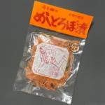 うら田の『めしどろぼ漬』酸味が美味しい漬物でご飯が必須!