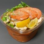 コストコの『チョッピーノスープ』は巨大なエビに魚介たっぷりで超おいしい!