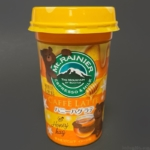 マウントレーニアの『ハニーハグラテ』が濃密な蜂蜜で超おいしい!