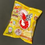 カルビーの『かっぱえびせん 北海道チーズ味』がさりげないチーズ感で美味しい!