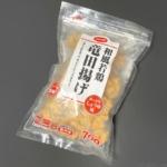 コープの『和風 若鶏竜田揚げ 700g』サクサクな醤油味でご飯がすすむ美味しさ!