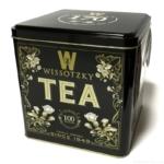 コストコの『WISSOTZKY TEA ティーギフトセット』がオシャレな缶に5種類のフレーバーティーで超おいしい!