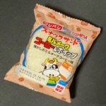フジパンの『スナックサンド  ミルメークコーヒー&ホイップ』が甘い珈琲風味で超おいしい!