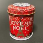 カルディの『janat ジャンナッツ クリスマスブレンド』が可愛い缶に甘い香りのお茶で美味しい!