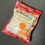 ヤマザキの『ランチパック クリーミーコロッケ』がソースも入って超おいしい!