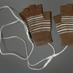 Amazonで『USB接続で加熱 ヒーター手袋』を買ってみました!温かい!
