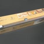 カインズの『まな板シート3m』が透明で衛生的なシートでアウトドアにも便利!
